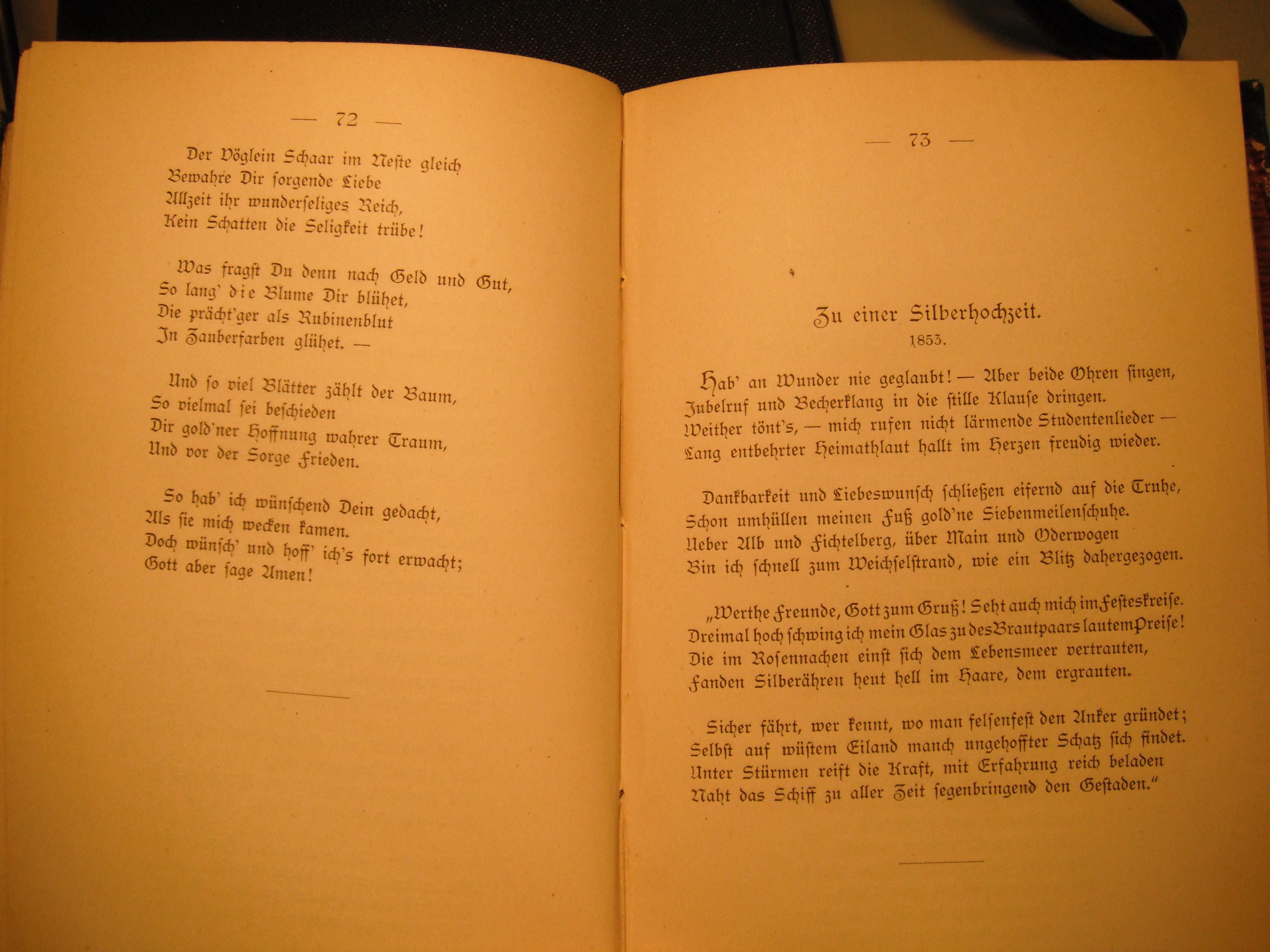 Index Of Gmsourcesbooks1881 Mannhardt Gedichte