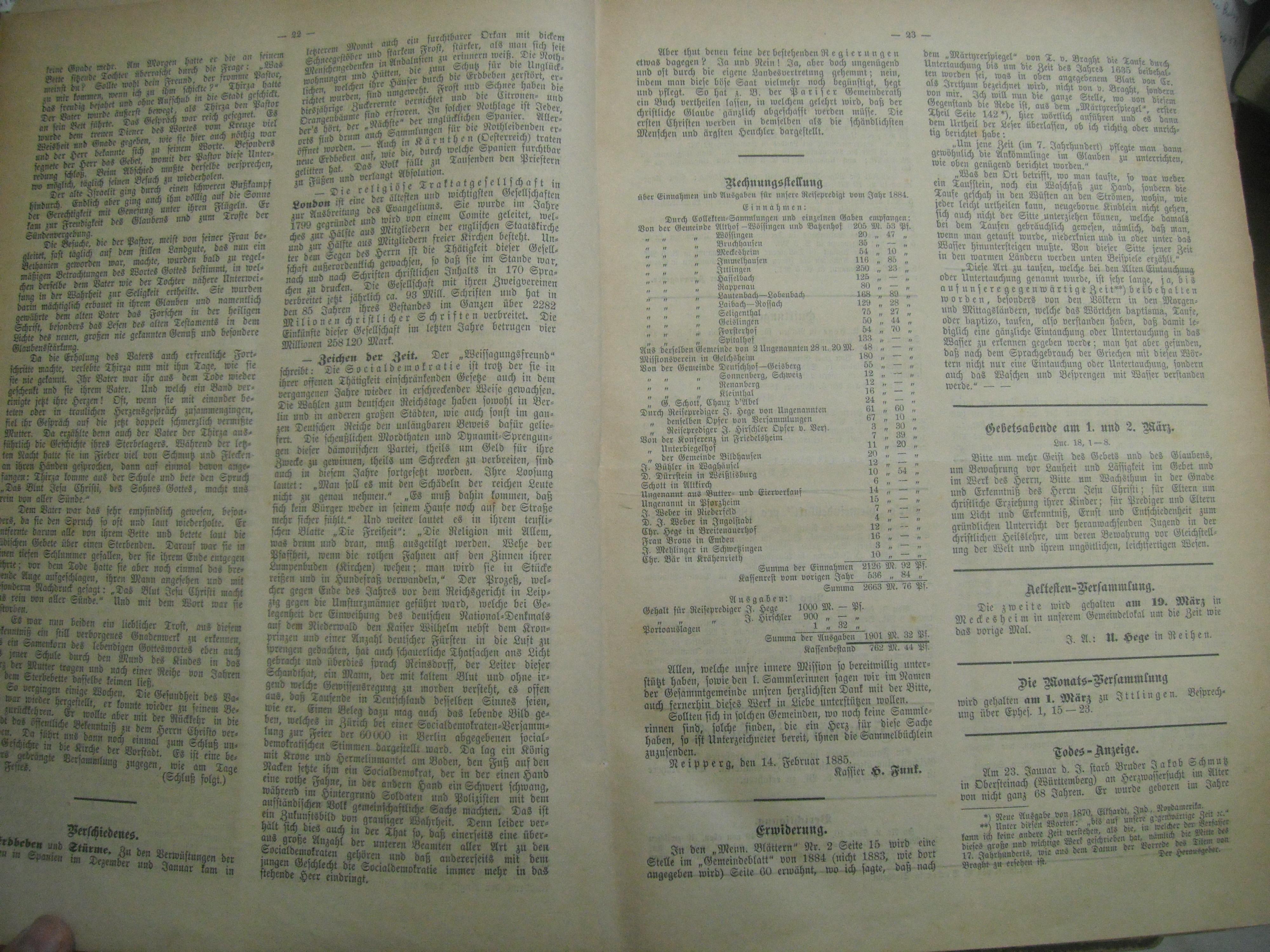 Index Of Gmsourcesnewspapersgemeindeblatt Der Mennoniten